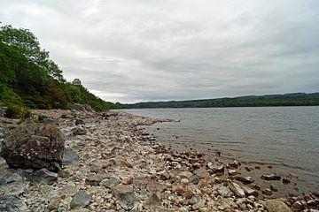 Loch Ness is een zoetwatermeer in de Schotse Hooglanden van Babetts Bildergalerie