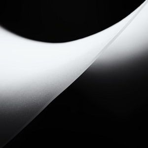 Mono Square Series I von Insolitus Fotografie