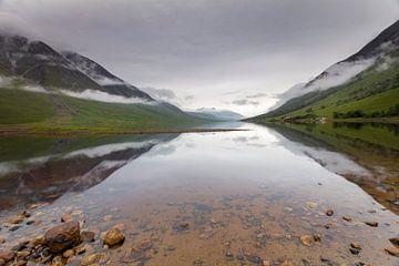 Loch Etive van Antwan Janssen