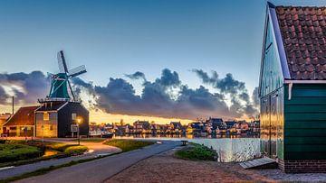Holland van Bart Hendrix