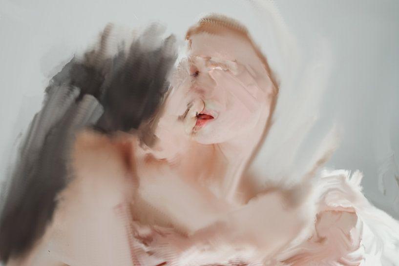 Küssen von Carla Van Iersel