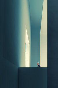 De doorgang, Luc Vangindertael (laGrange)