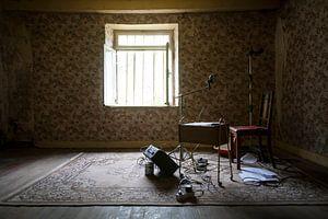 Le cabinet de musique van Arianne Notenboom