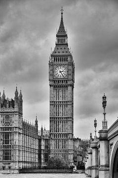 Big Ben Londen von Jaco Verheul