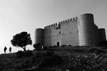 Montgrí - Spanien von Maurice Weststrate