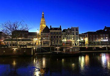 Haven Breda van Andre Bolle