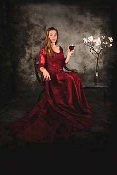 Rotwein von Rene Kuipers