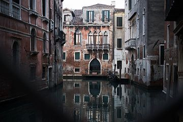 Venise ville engloutie sur