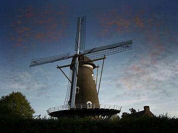 Mill oirschot  van H.m. Soetens