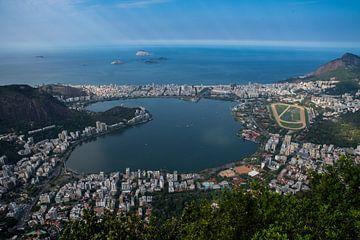 Rio de Janeiro van Kaj Hendriks