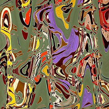 Phonosax van GOOR abstracten