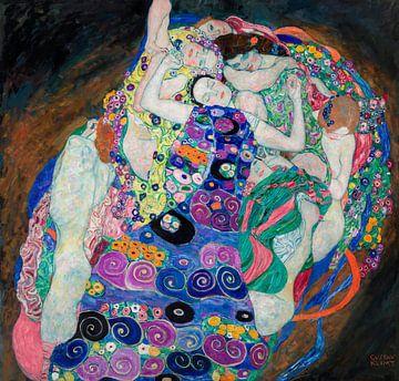 De Maagd, Gustav Klimt...