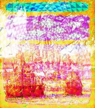 Baum des Lebens Magritte Rothko Nelson und Zanolino