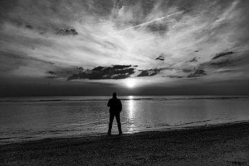 Een blik op oneindig von Mike Bot PhotographS
