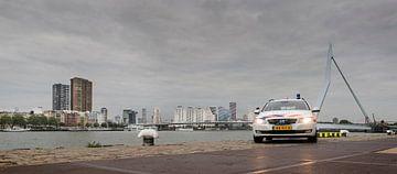 Polizei in der Stadt von Tanja Otten Fotografie