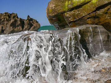 Wasser-Golf von Thomas Hofman