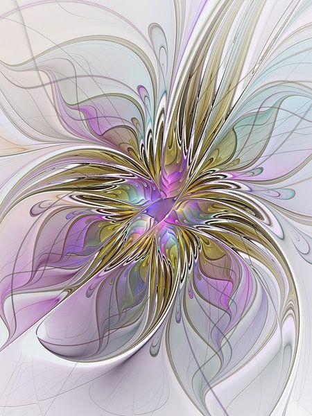 Abstract Art van gabiw Art