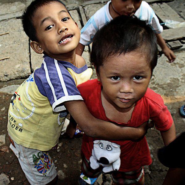 Slum Kid van BL Photography