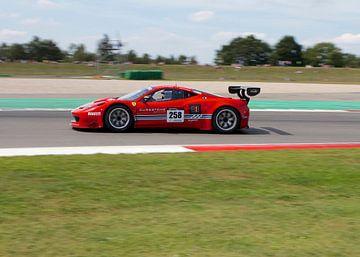Ferrari Super Challenge van Thijs Schouten