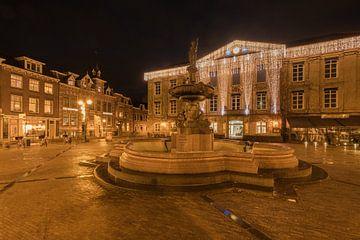 't Oude Stadthuys in Gorinchem van Moetwil en van Dijk - Fotografie