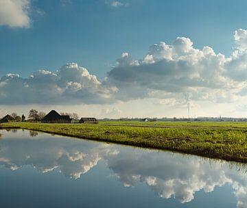 Waterland van