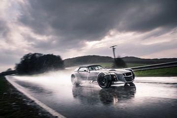 Donkervoort GTO van