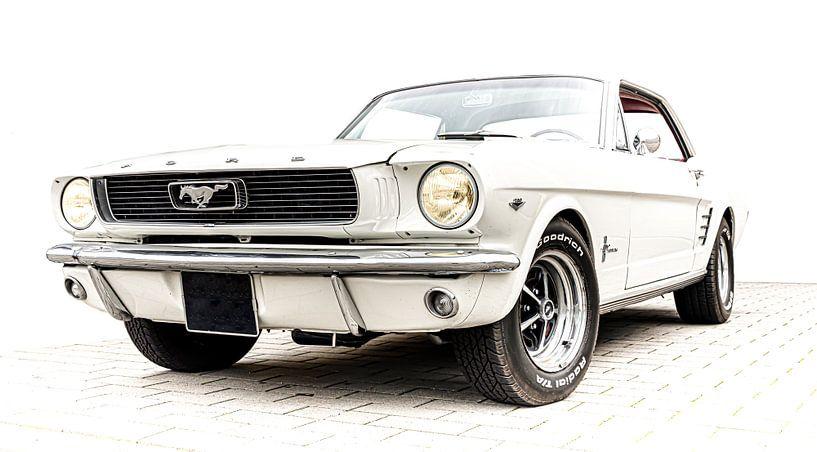 Ford Mustang von marco de Jonge