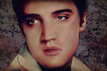 Elvis sur Christine Nöhmeier
