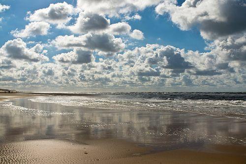Egmond aan Zee von Greetje van Son