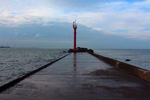 Pier van Hoek van Holland
