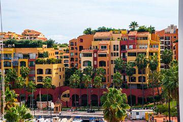 Monaco van Khaled Fazely