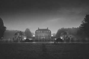 Nederlandse kasteel