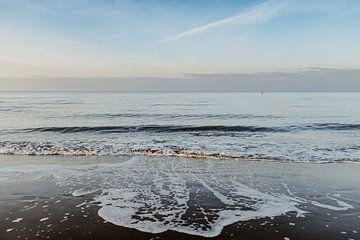Meereslandschaften 2.0 XVII von Steven Goovaerts