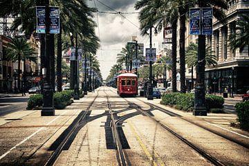 New Orleans von Dennis Bliek