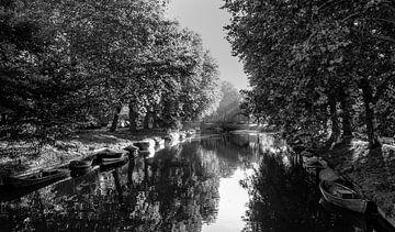 Herfst licht van Robin Pics (verliefd op Utrecht)