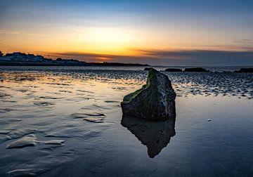 Normandie aan Zee Frankrijk