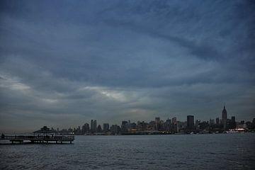 New York von Tilly Meijer