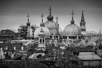 San Marco Basiliek van Esmeralda holman