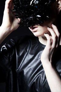 The Mask  von Vitaliy Zalishchyker