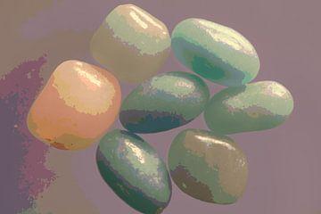 Stones van Marianne Twijnstra-Gerrits