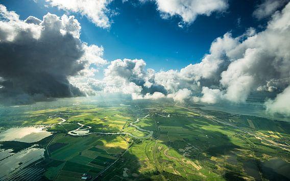 Pilots view van Martijn Kort