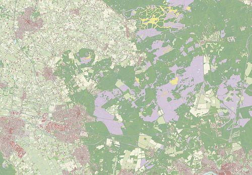 Kaart vanEde