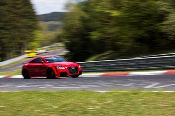 Audi TT  van Sim Van Gyseghem