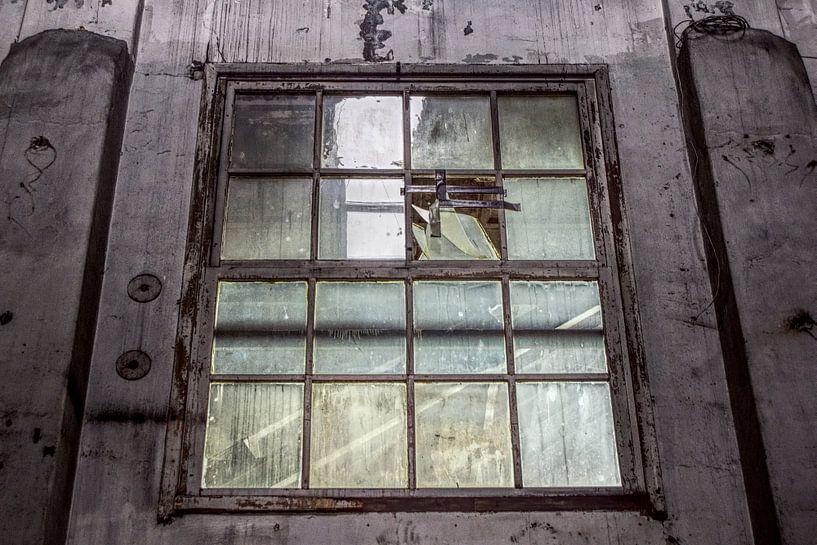 Urbex Fenster von BDG pics