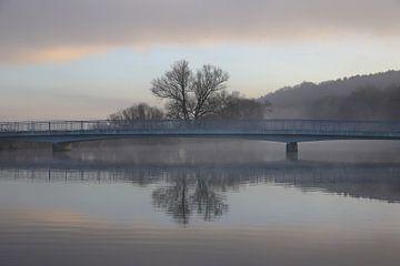 Die Brücke von Bernhard Kaiser