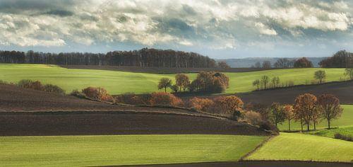 Panorama Heuvelland