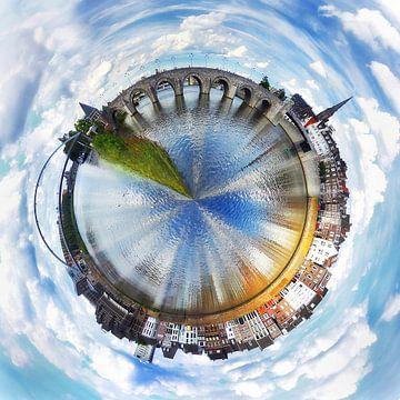 Planet Maastricht von Pascal Lemlijn