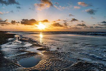 Noordwijk aan Zee von Laurens Kleine
