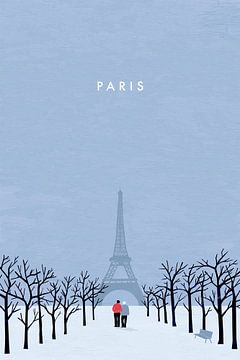 Paris sur Katinka Reinke