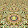 Mandala-perspectief III van Marion Tenbergen thumbnail